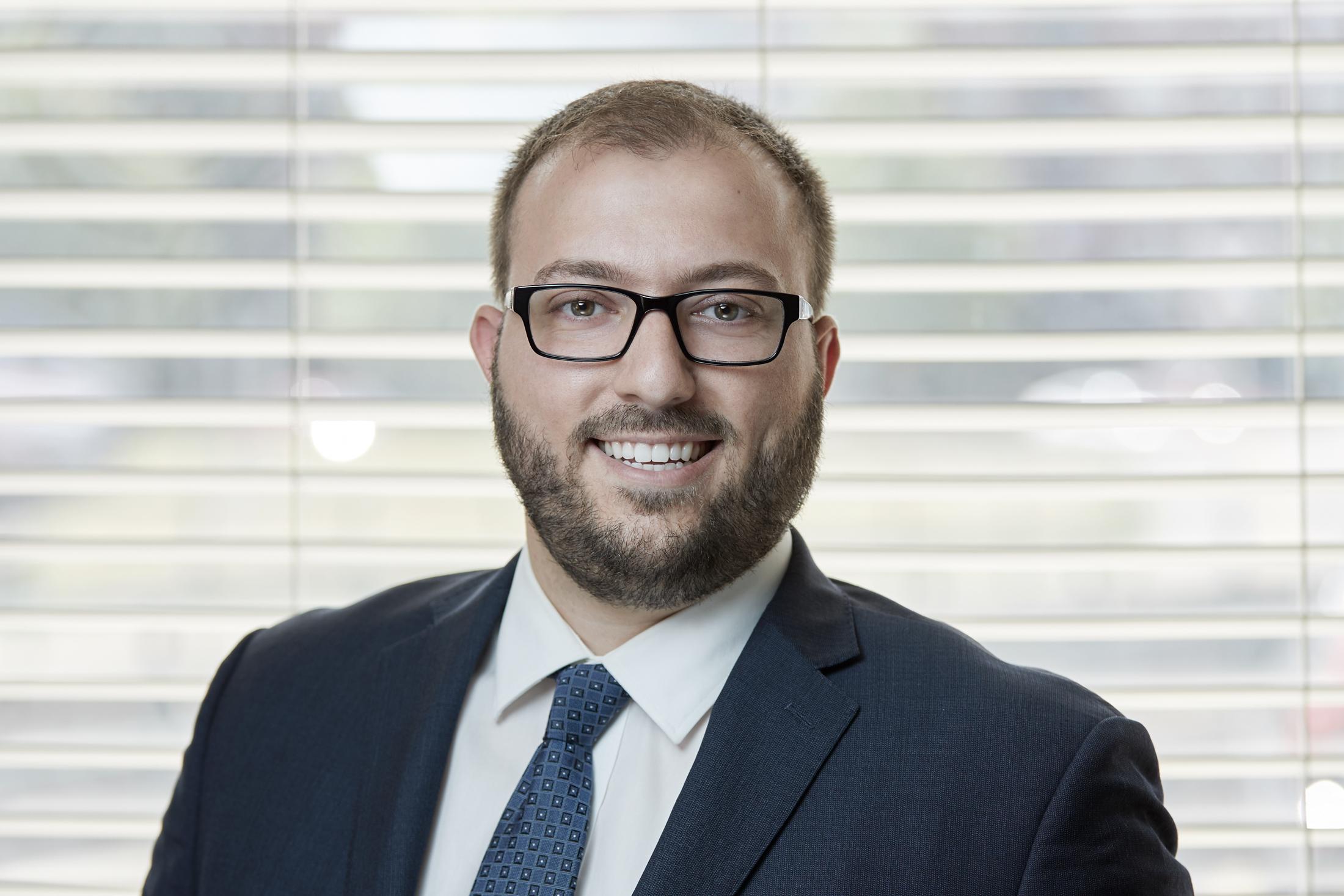 Profile picture of Adrian L. Rosu